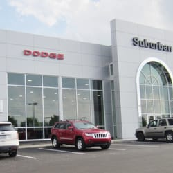 Suburban Chrysler Dodge Jeep Ram of Farmington Hills 21
