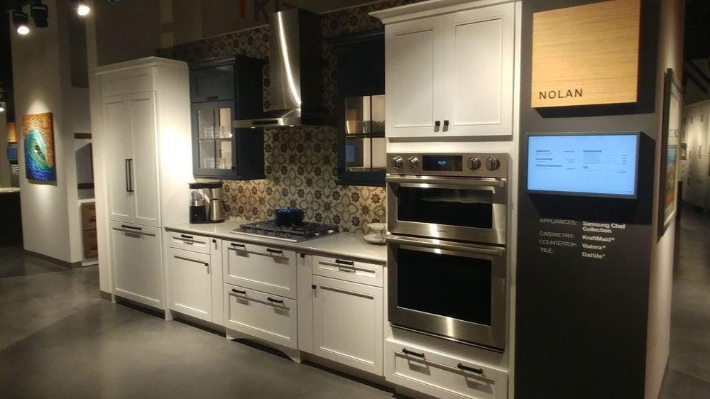 Photos For The Home Depot Design Center Yelp