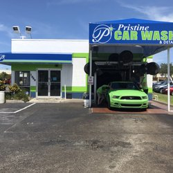 Pristine car wash and detail car wash 1989 n wickham rd photo of pristine car wash and detail melbourne fl united states a solutioingenieria Image collections