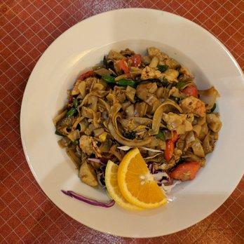 Delicious Thai Kitchen | Kannika S Thai Kitchen 90 Photos 108 Reviews Thai 430
