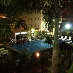 Photo Of Ramada By Wyndham Hollywood Downtown Fl United States The