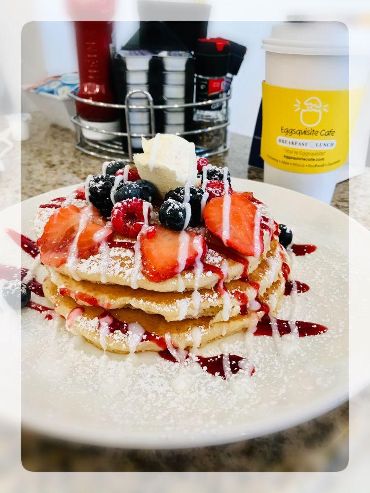 Eggsquisite Cafe: 2951 Ridge Rd, Rockwall, TX