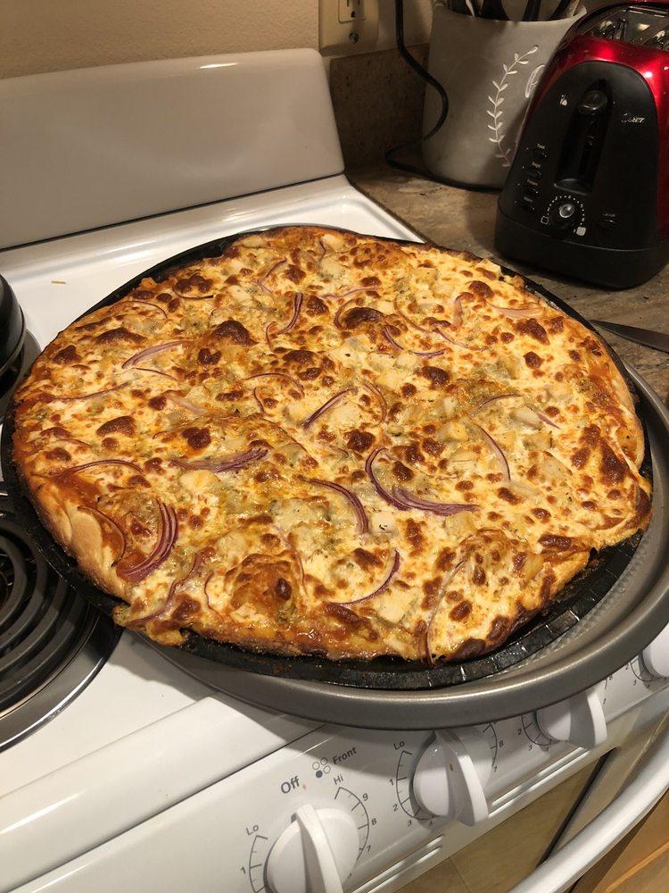 Get Baked Prepared Food Emporium: 37 N Main St, Driggs, ID