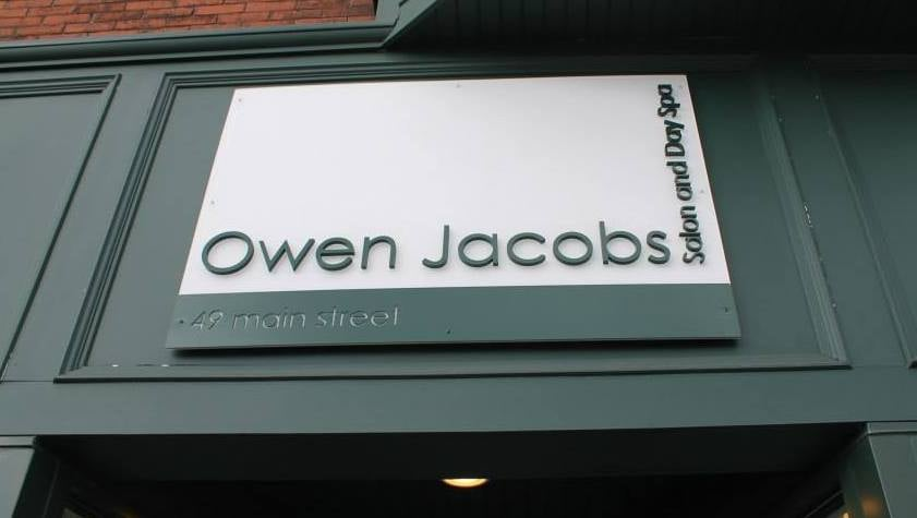Owen Jacobs Salon And Day Spa Ayer Ma