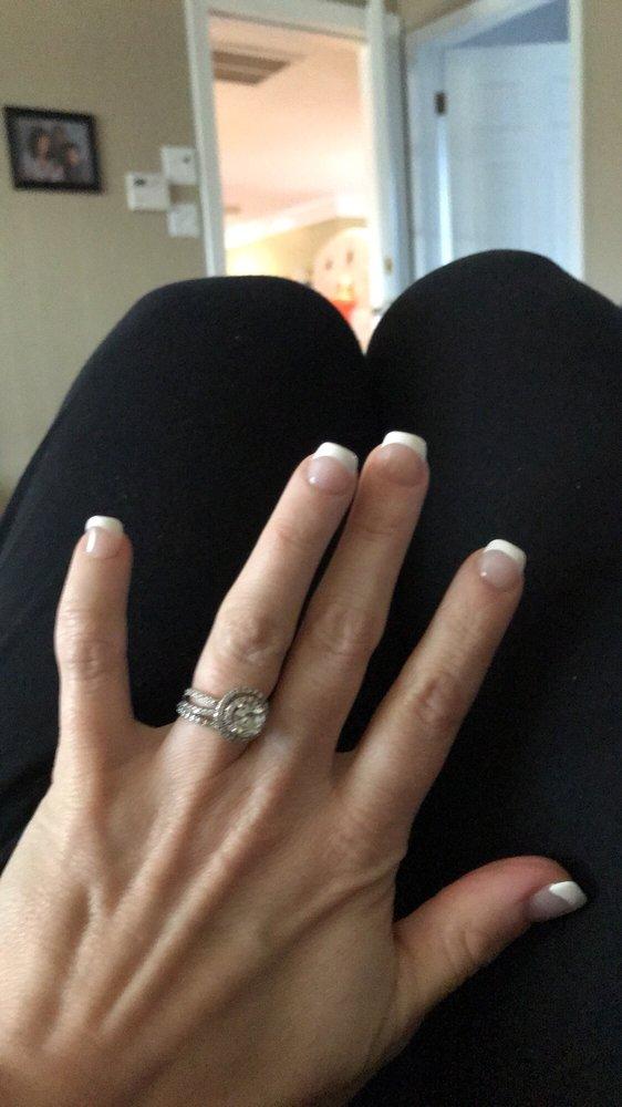 Andaa's Nails: 810 Welsh Rd, Horsham, PA