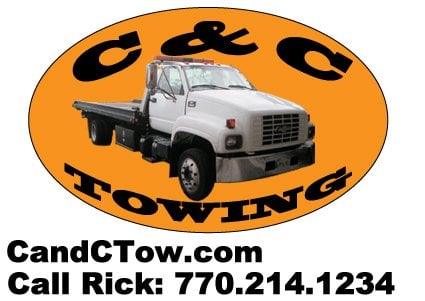 C & C Towing: 119 Lake Carrol Blvd, Carrollton, GA