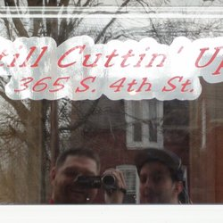 P O Of Still Cuttin Up Danville Ky United States