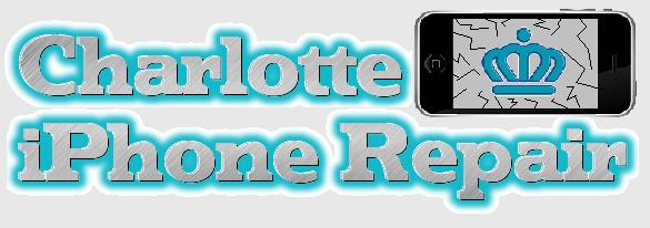 Charlotte iPhone Repair