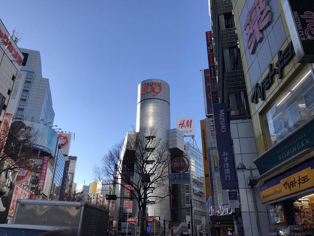 Shibuya109