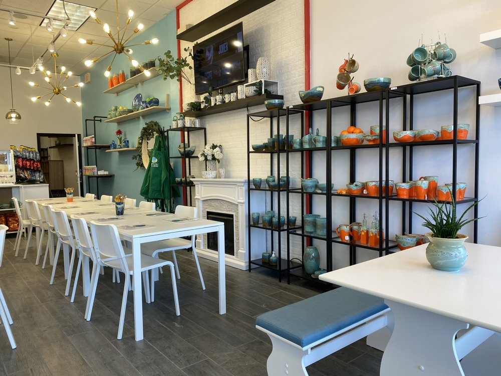 Jimmy Potters Studio: 43150 Broadlands Center Plz, Ashburn, VA