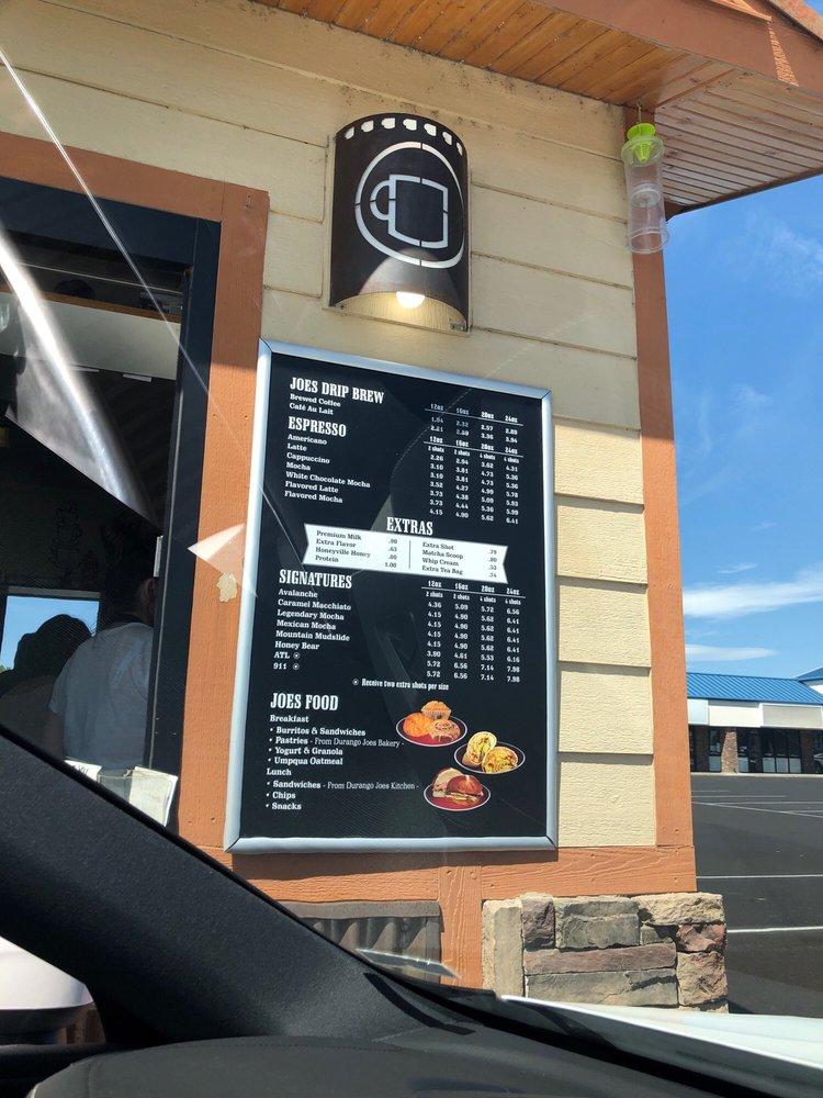 Photo of Durango Joes Coffee: Aztec, NM