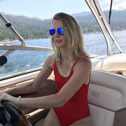 Lake tahoe nude girls