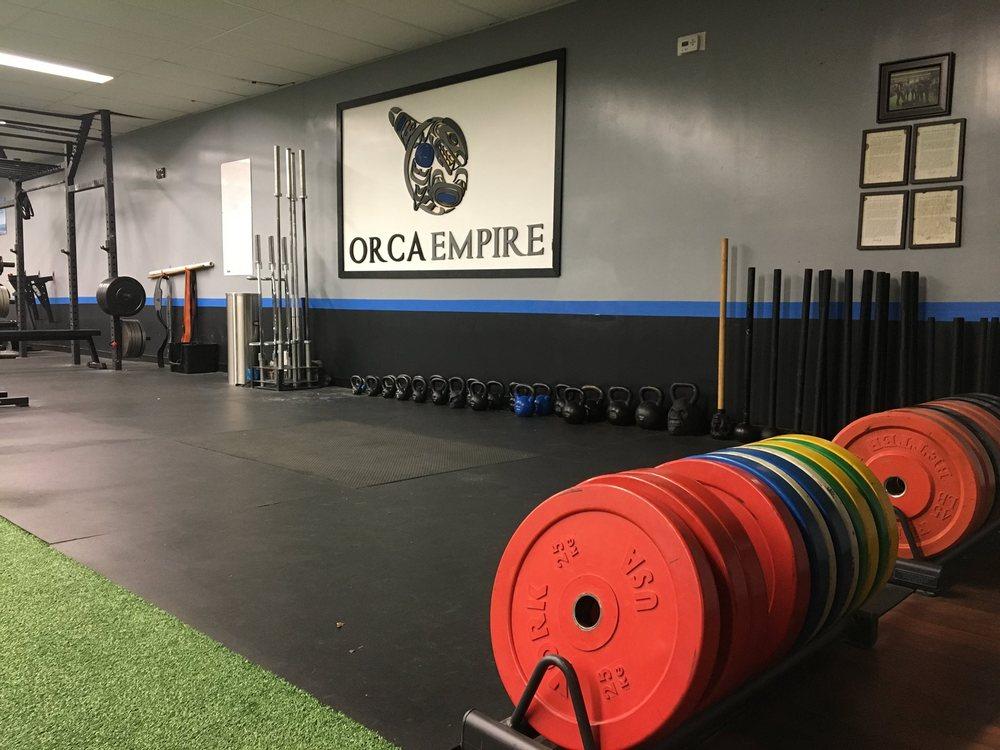 Orca Empire Fitness: 1545 Rte 52, Fishkill, NY