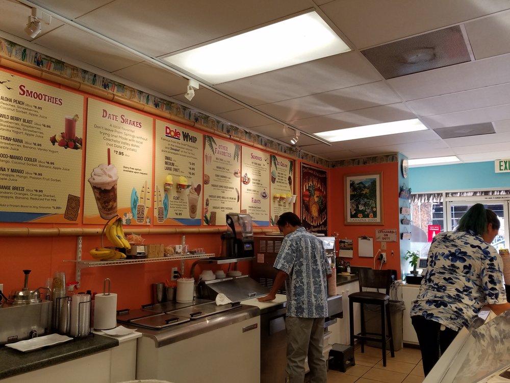Photos For Lappert S Premium Gourmet Ice Cream Yelp