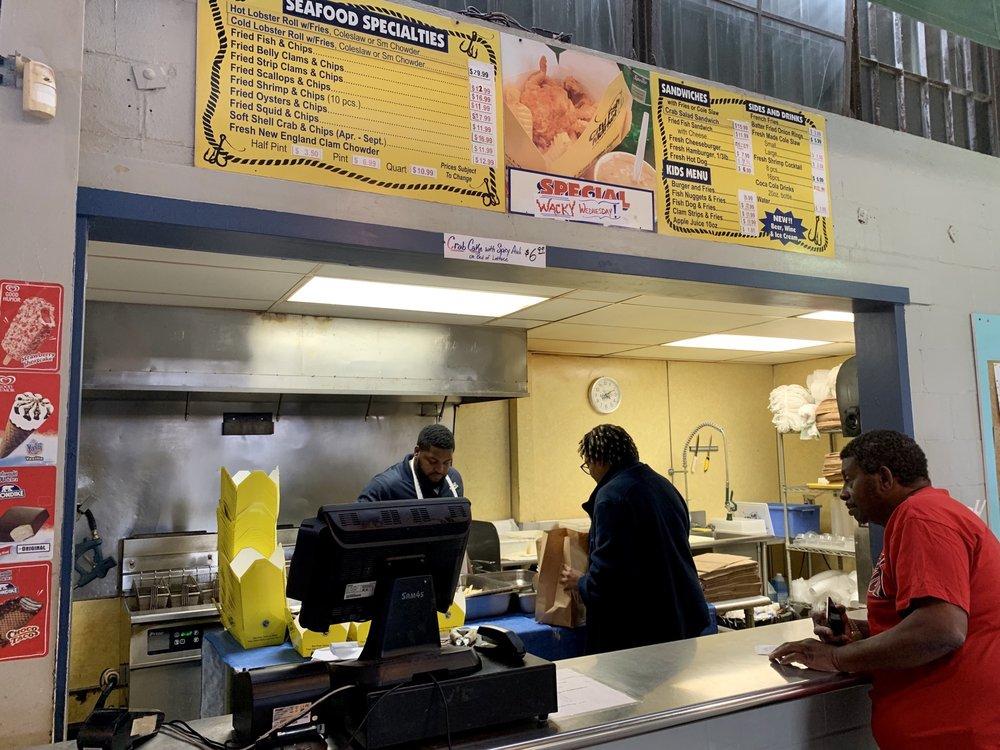 City Fish Market - 236 Photos & 138 Reviews - Seafood