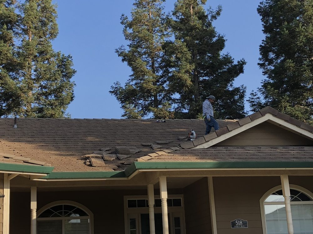 Peterson Roofing: 1509 K St, Modesto, CA