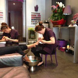 spa etoile 18 photos massage 27 rue jean giraudoux champs elys es paris france phone. Black Bedroom Furniture Sets. Home Design Ideas