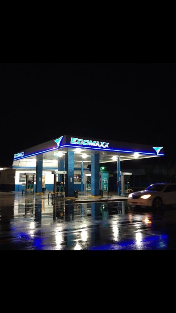 Ecomaxx 4 Calles: Road # 3, Arroyo, PR