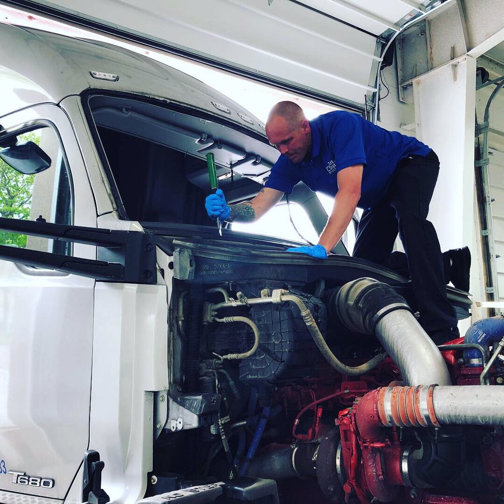 Tri State Auto Glass: 3551 Rutherford Rd, Taylors, SC