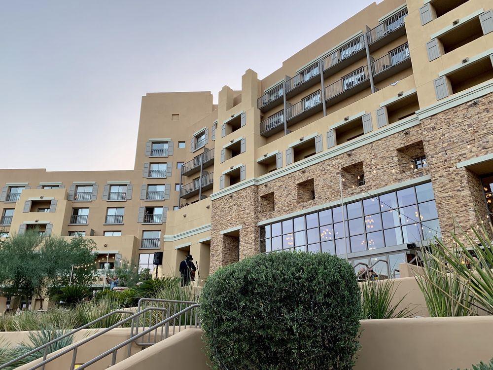 JW Marriott Tucson Starr Pass Resort & Spa: 3800 W Starr Pass Blvd, Tucson, AZ