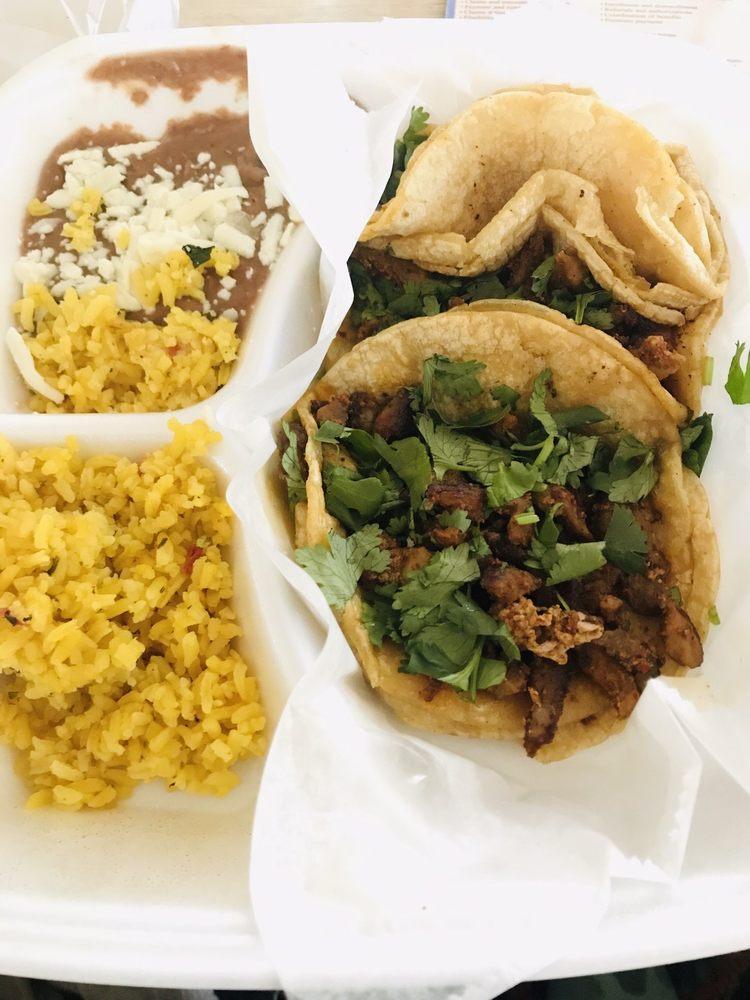 La Chula Mexican Market: 349 N Main St, Watervliet, MI