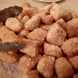 Photo Of Proiettis Italian Restaurant Webster Ny United States Dough Fritta