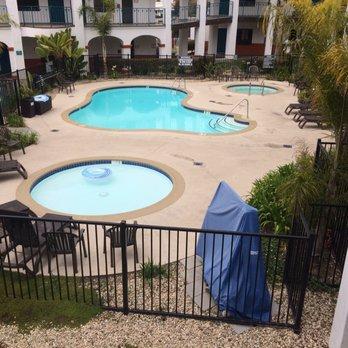 oxford suites pismo beach 206 photos 266 reviews. Black Bedroom Furniture Sets. Home Design Ideas