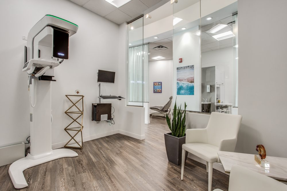 White Dental Spa: 3878 Oak Lawn Ave, Dallas, TX