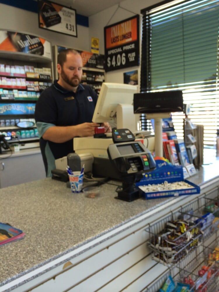 J J's Chevron Food Mart: 218 N 4th St, Montpelier, ID