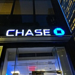 Photo Of Chase Bank