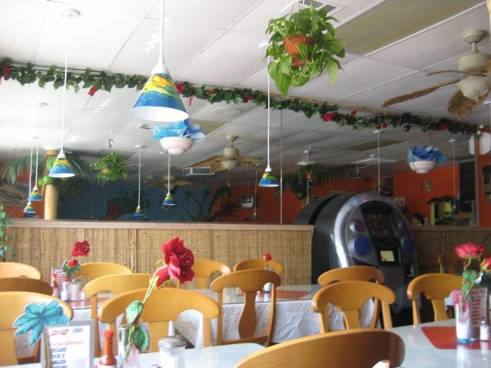 Mana's Restaurant: 4623 Rosemead Blvd, Pico Rivera, CA