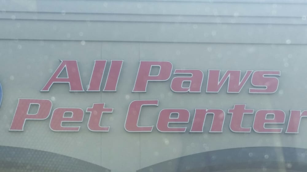 All Paws Pet Center: 1821 E Madison, Derby, KS