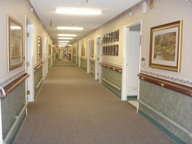 Grand Terrace Health Care Center