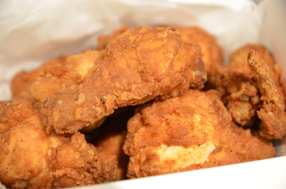 Go-Chicken-Go