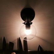 Bar Sconce Photo Of Omega Lighting Design Berkeley Ca United States Prep