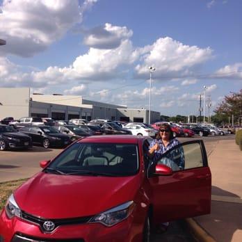 Photo Of Joe Myers Toyota   Houston, TX, United States. Thanks, Dung