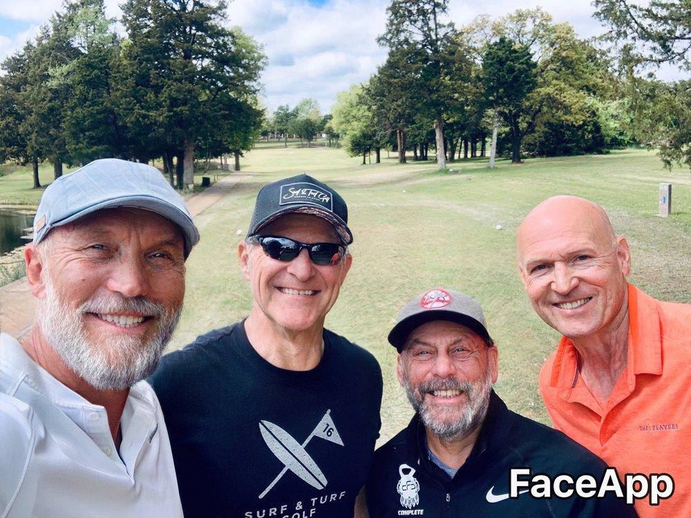 Cimarron National Golf Club: 500 Duffys Way, Guthrie, OK