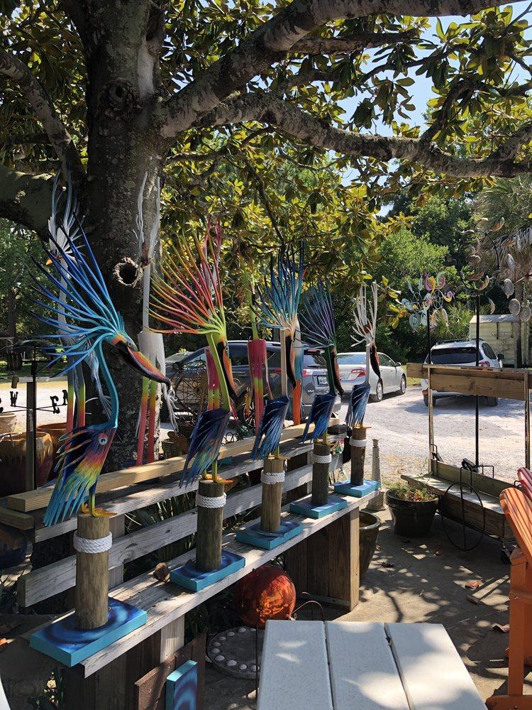 Footprints Gifts: 9818 US Highway 98 W, Miramar Beach, FL