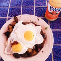 Photo Of West Coast Cafe Imperial Beach Ca United States Breakfast Bowl