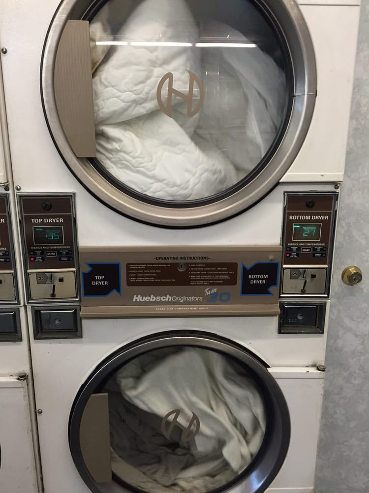 These Dryers Were Great For My Bed Covers And Linens Yelp