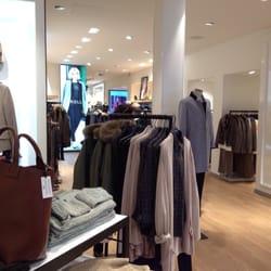 eed7704005a Caroll - Vêtements pour femmes - 11 rue du Havre