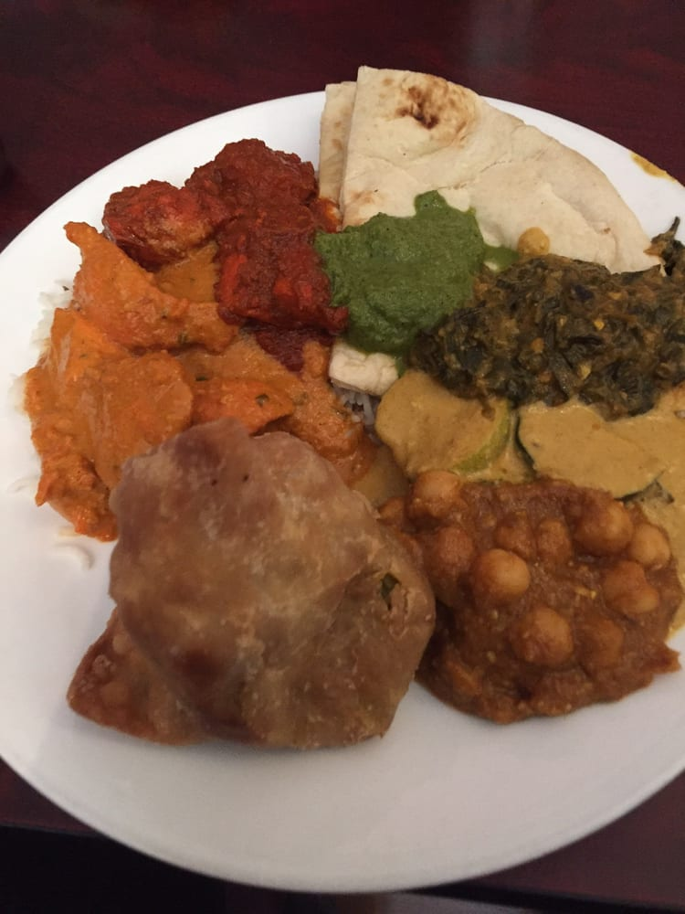 All you can eat brunch buffet for 10 aka breakfast lunch for All about indian cuisine