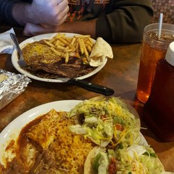 Photo Of Dos Amigos Salome Az United States Carne Asada Special
