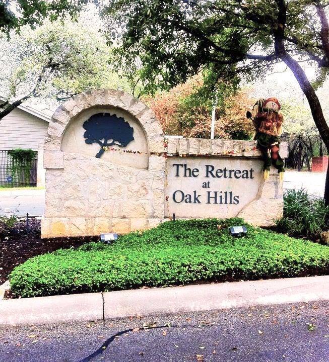 The Retreat at Oak Hills