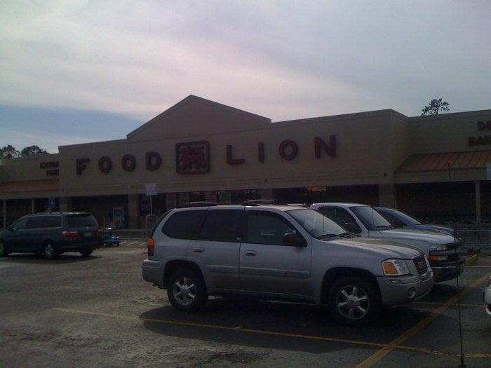Food Lion: 786 Silver Bluff Rd SW, Aiken, SC