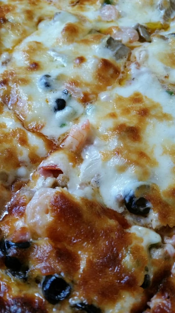 Pizza Place Inc: 26166 208th Ave, Delhi, IA