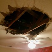 Photo Of Hole In The Wall Drywall Repair   Orlando, FL, United States.