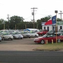 Car Dealerships On Burnet Rd Austin Tx