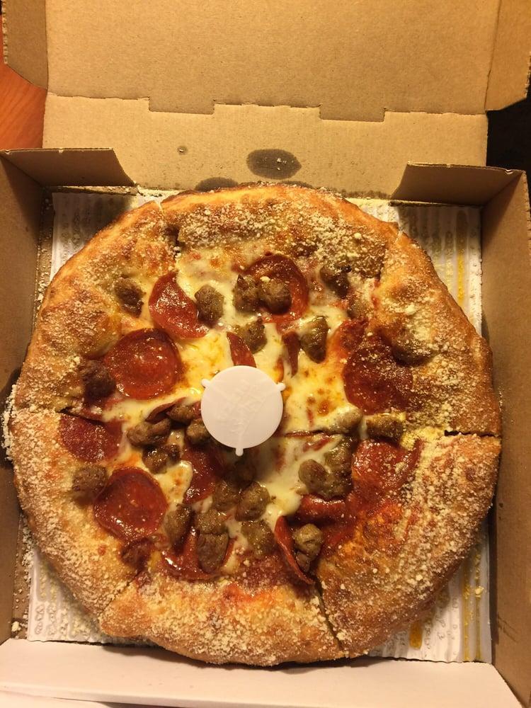 Jet's Pizza - Memphis - Menu & Hours - Order Delivery (10% ...