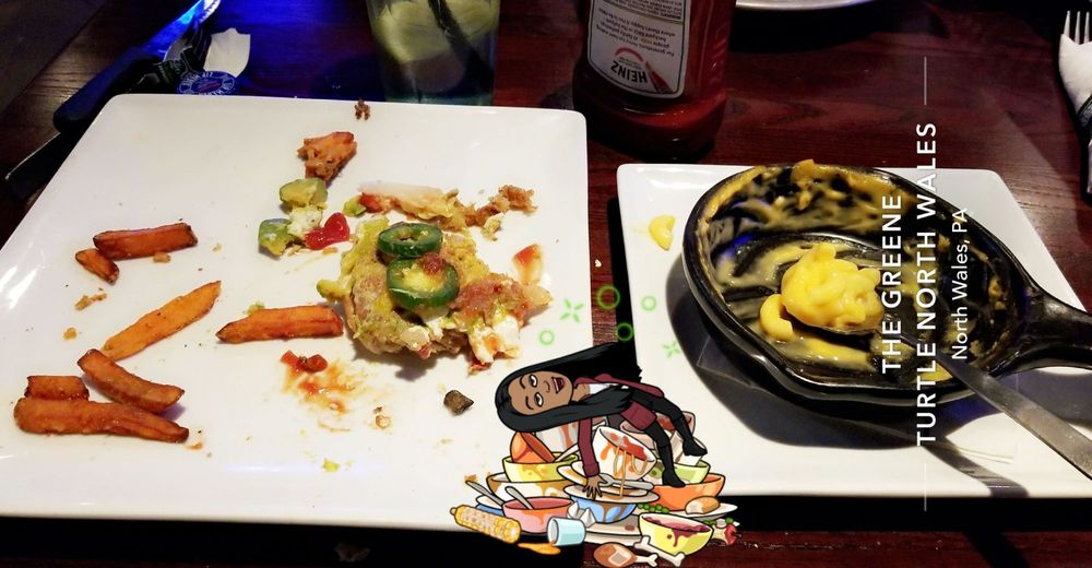 Social Spots from The Greene Turtle Sports Bar & Grille